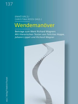 cover image of Wendemanöver