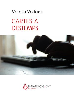 cover image of Cartes a destemps