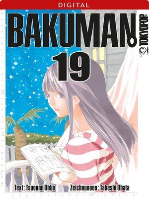 cover image of Bakuman. 19