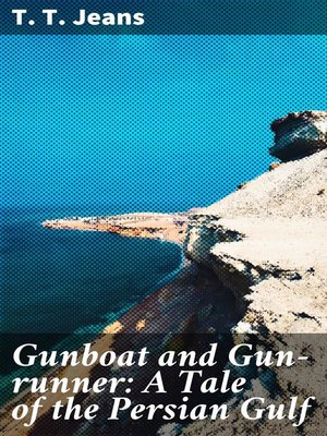 cover image of Gunboat and Gun-runner