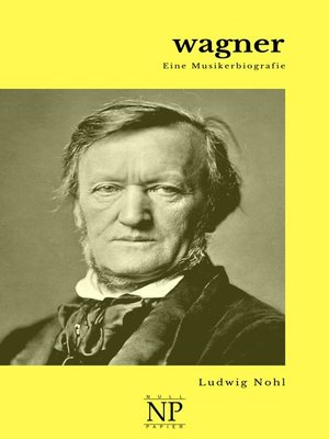cover image of Wagner