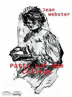 cover image of Patty auf dem College