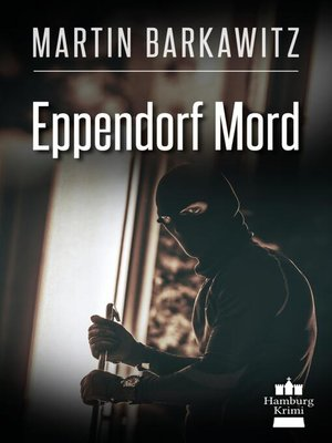 cover image of Eppendorf Mord