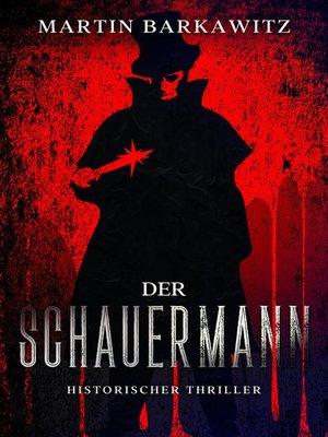 cover image of Der Schauermann
