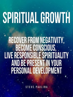 cover image of Spiritual Growth