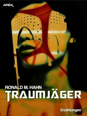 cover image of TRAUMJÄGER
