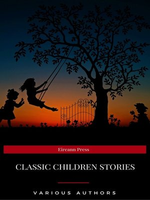 cover image of Children's Classics Collection (Eireann Press)