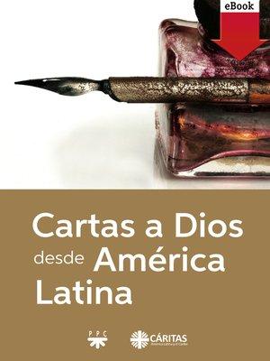 cover image of Cartas a Dios desde América Latina