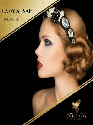 cover image of Lady Susan