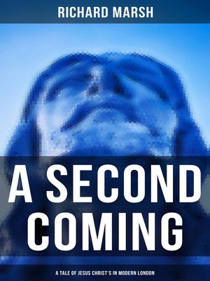 cover image of A Second Coming
