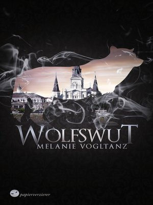 cover image of Wolfswut