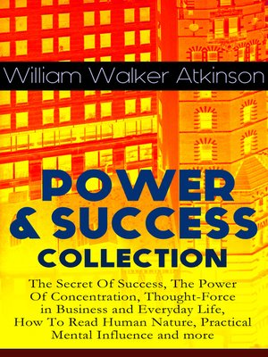 cover image of POWER & SUCCESS COLLECTION