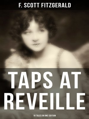 cover image of TAPS AT REVEILLE--18 Tales in One Edition