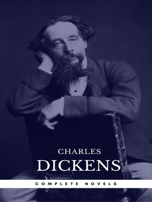 cover image of Dickens, Charles