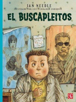 cover image of El buscapleitos