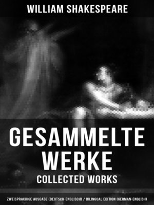 cover image of Gesammelte Werke--Collected Works