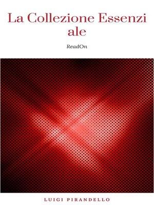 cover image of La Collezione Essenziale