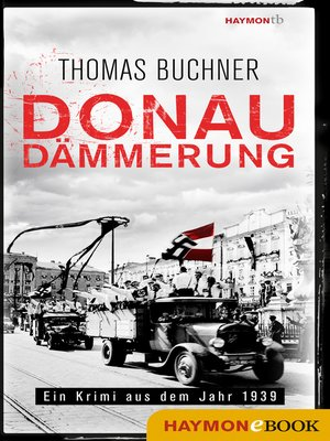 cover image of Donaudämmerung