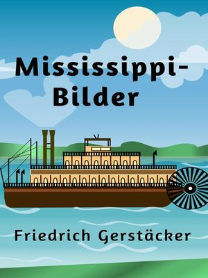 cover image of Mississippi-Bilder