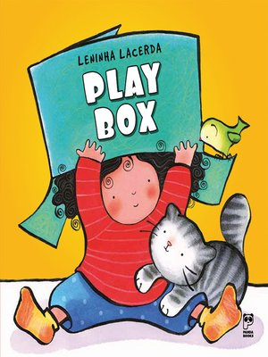 cover image of Play box