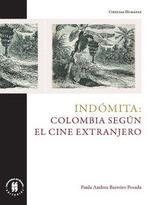 cover image of Indómita