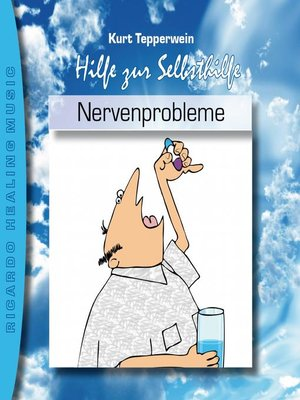 cover image of Hilfe zur Selbsthilfe