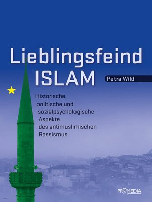 cover image of Lieblingsfeind Islam