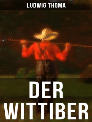 cover image of Der Wittiber