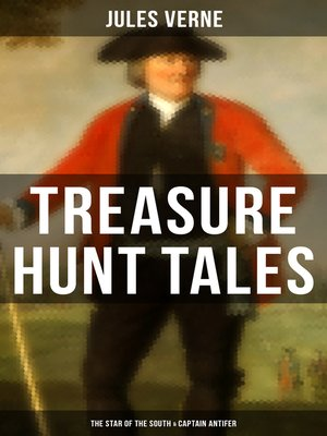 cover image of Treasure Hunt Tales