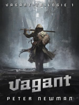cover image of Vagant-Trilogie 1