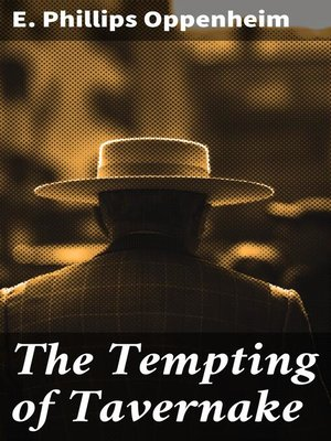 cover image of The Tempting of Tavernake