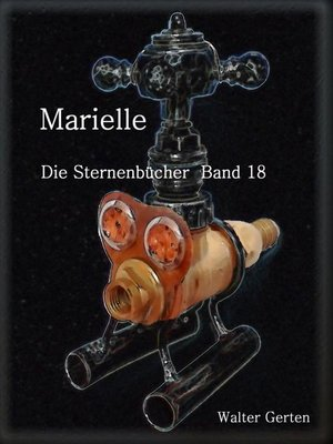 cover image of Marielle