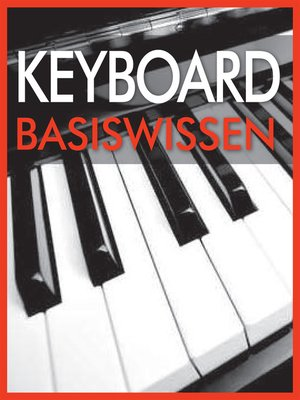 cover image of Keyboard Basiswissen