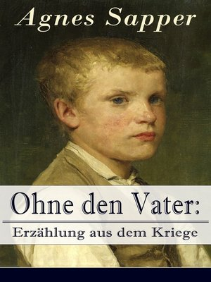 cover image of Ohne den Vater