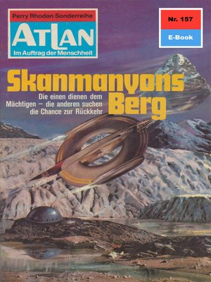 cover image of Atlan 157