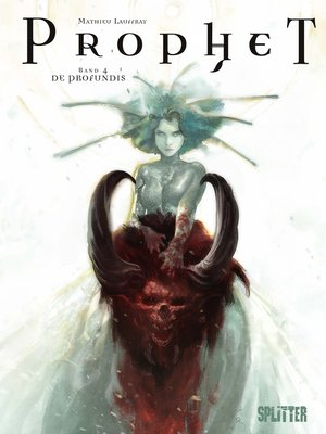 cover image of Prophet. Band 4