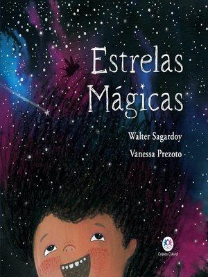 cover image of Estrelas mágicas