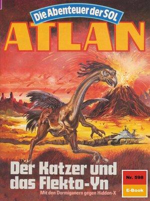cover image of Atlan 598