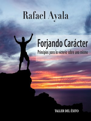cover image of Forjando Caracter