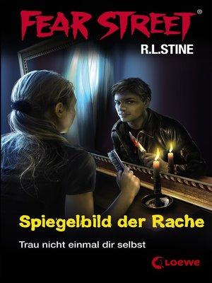 cover image of Spiegelbild der Rache