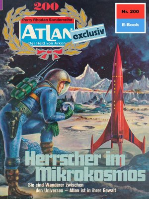 cover image of Atlan 200