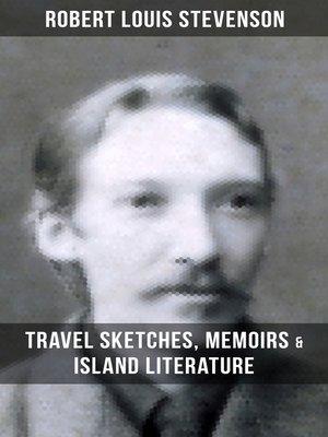 cover image of Robert Louis Stevenson