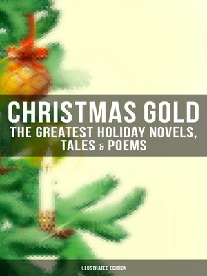 cover image of CHRISTMAS GOLD