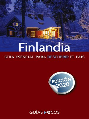 cover image of Finlandia
