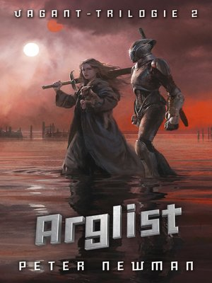 cover image of Vagant-Trilogie 2