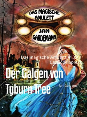 cover image of Der Galgen von Tyburn Tree