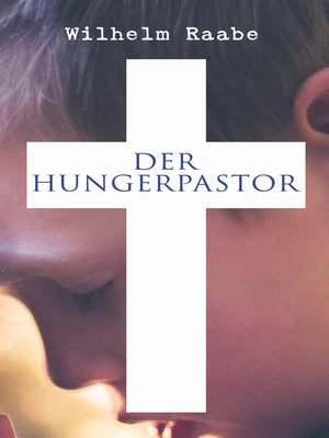 cover image of Der Hungerpastor