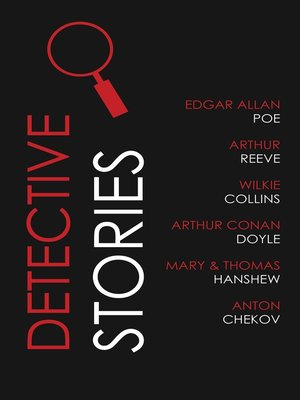 cover image of Detective Stories