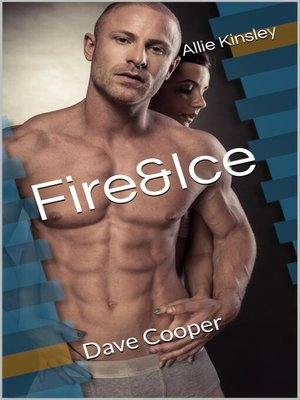 cover image of Fire&Ice 15--Dave Cooper