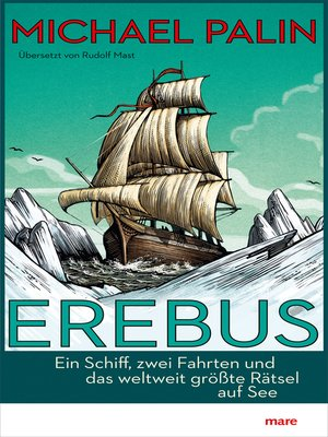 cover image of Erebus